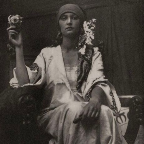 Lady Maxim's avatar