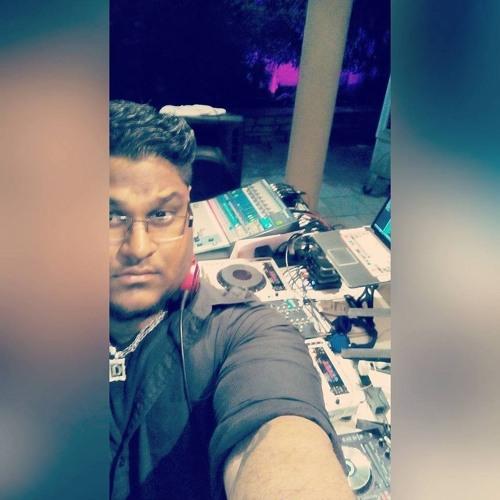 DJ BIOHAZARD.'s avatar