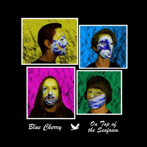 Blue Cherry's avatar