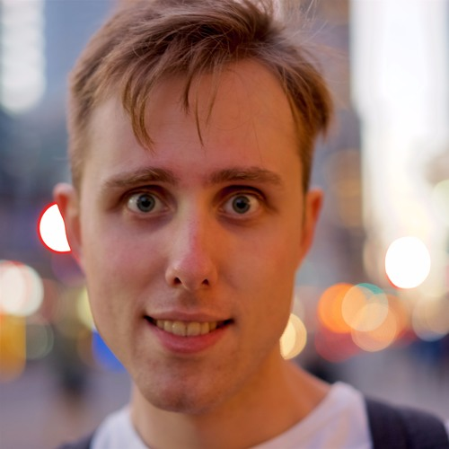 Peter Sobot's avatar