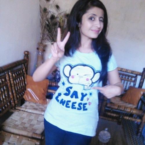 Anna Kazmi's avatar