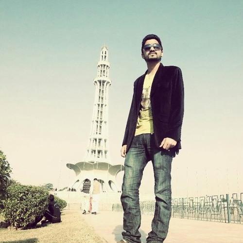Atiq Rana's avatar