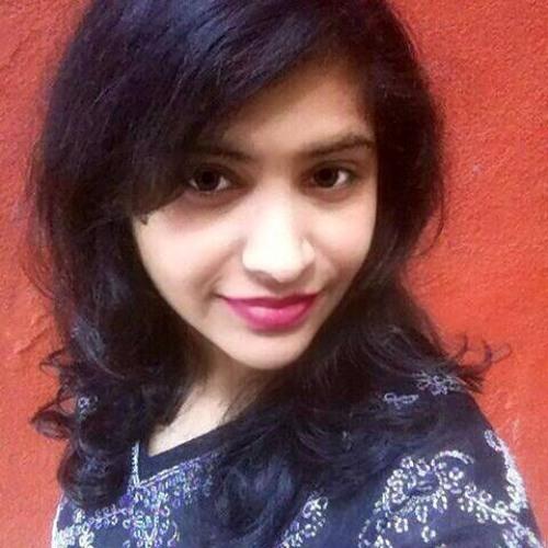 Heena Modi's avatar