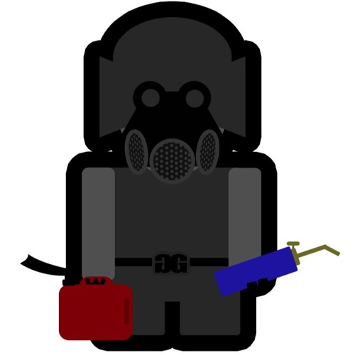 Arjae's avatar