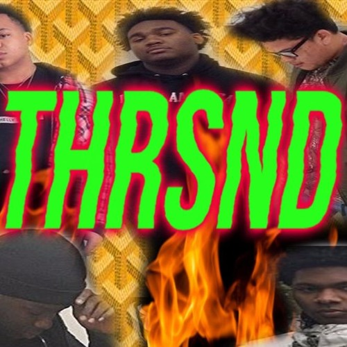 THRSND's avatar
