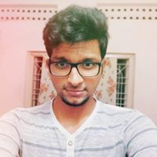 Ashik Draganeel's avatar