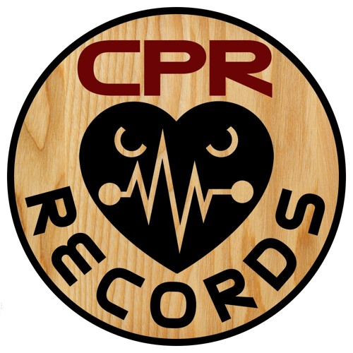 CPR Records's avatar