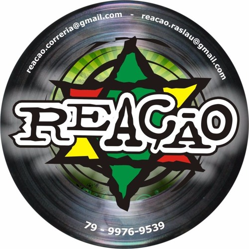 Reação Raízes do Reggae's avatar