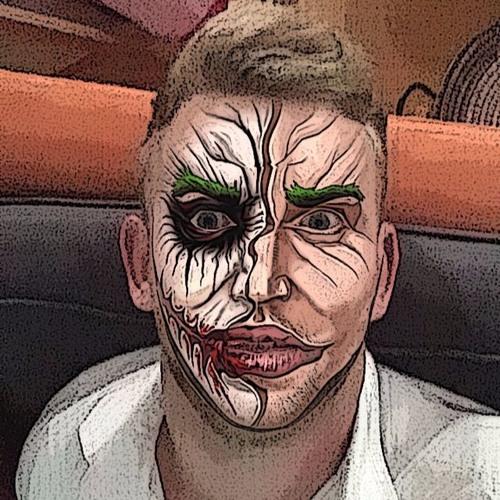 Julian forster's avatar
