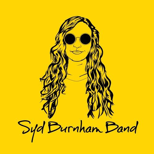 Syd Burnham's avatar