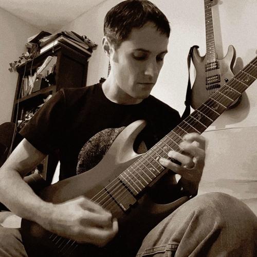 Jeff Broussard's avatar