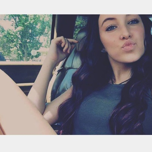 Breanna Hall's avatar