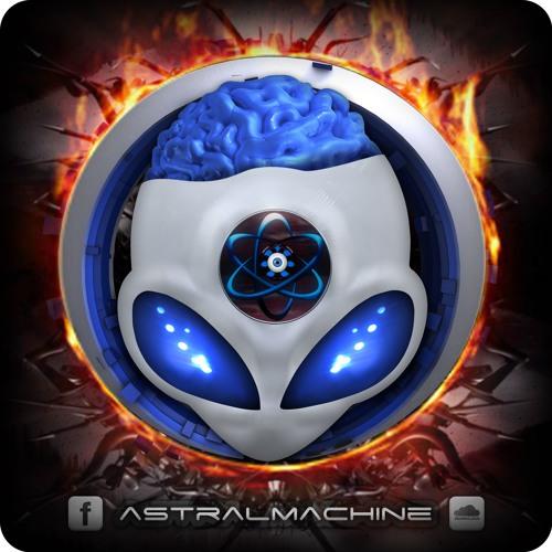 Astral Machine's avatar