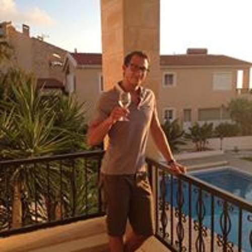 Kyriacos Eleftheriou's avatar
