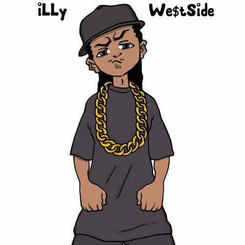 iLLy We$tSide's avatar