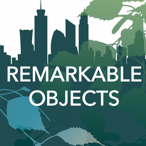 Remarkable Objects's avatar