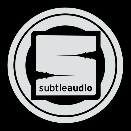 subtleaudiorecordings's avatar
