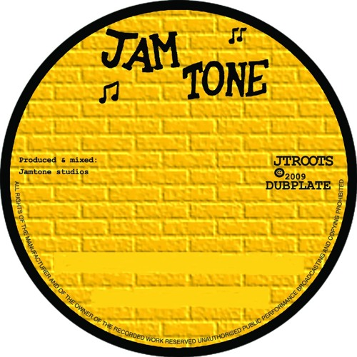 Jamtone's avatar