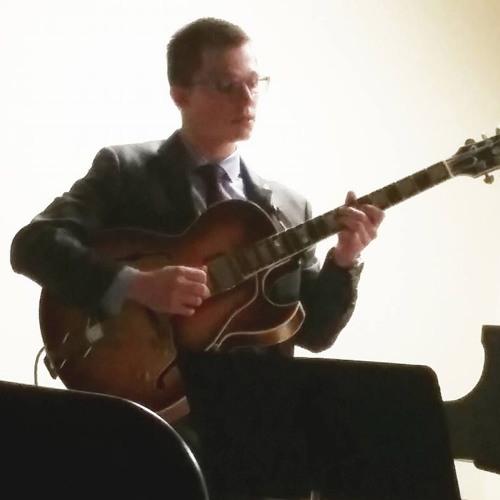 Pawel Kostyk's avatar
