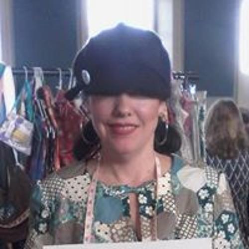 Sarah Mackfall's avatar