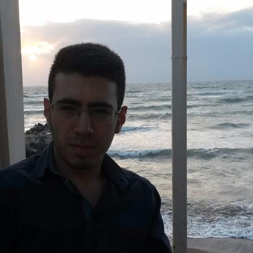 Burak Cagri Caglar's avatar