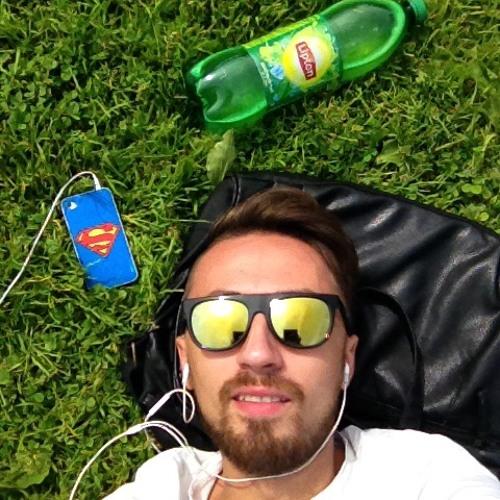 Andrei Davydov's avatar