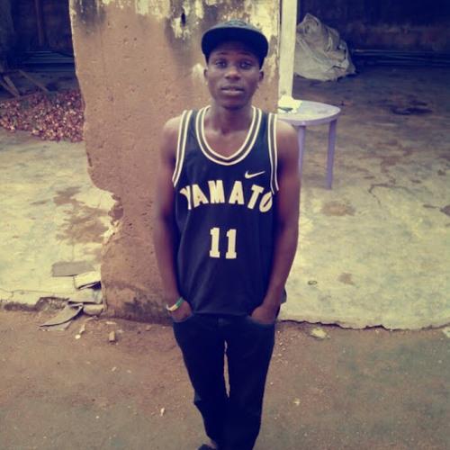 Micheal Oladipupo's avatar