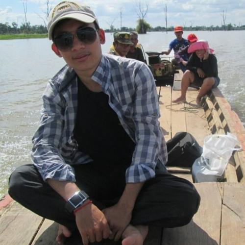 Lida Leng's avatar
