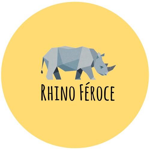 Rhino Féroce's avatar