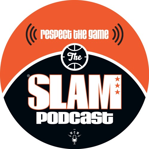 The SLAM Podcast's avatar