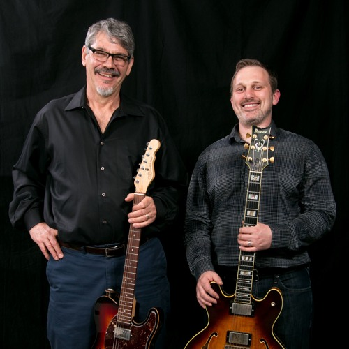 Bob & Jon Guitar Duo's avatar