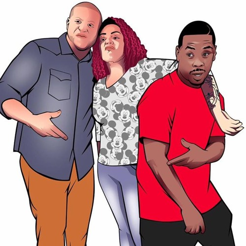 3,2,1 Podcast's avatar