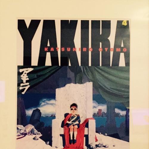 DJ YAKIRA's avatar