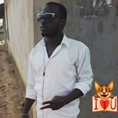 Amihere Anyinli King-Gh's avatar