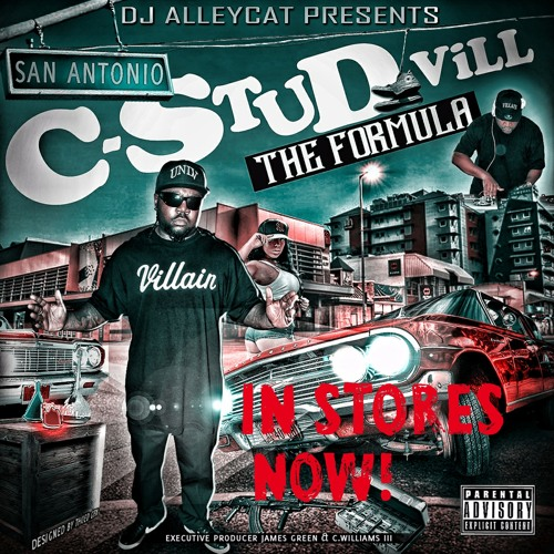 C-Stud Vill's avatar