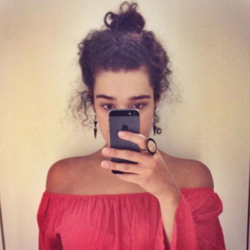 Bruna Larissa Kachinski's avatar