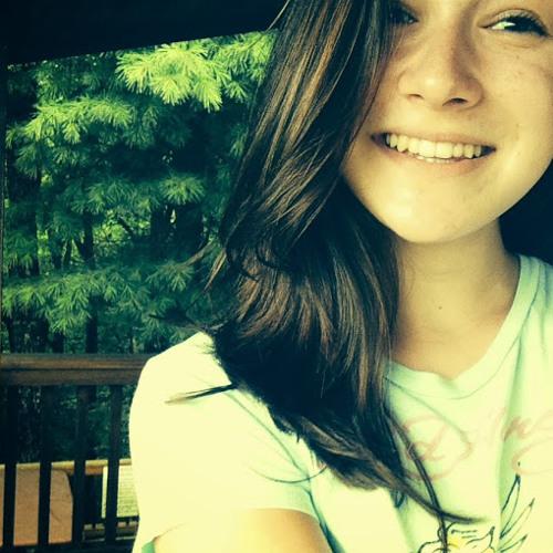 Malyna Reed's avatar