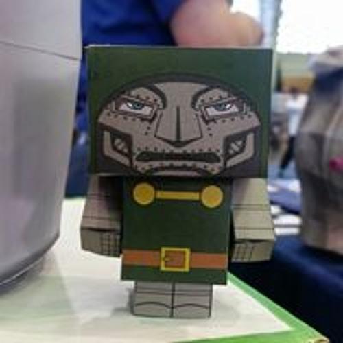 Jesse McGhee's avatar