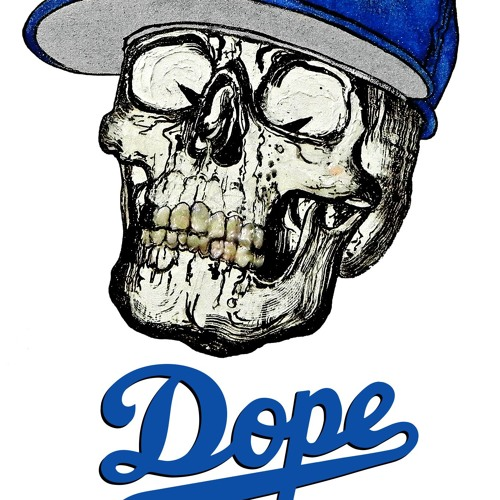 DJ G DOPE's avatar