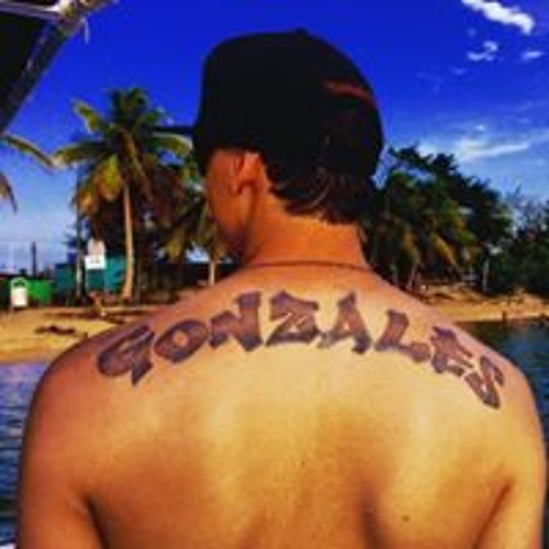 Anthony Gonzales's avatar