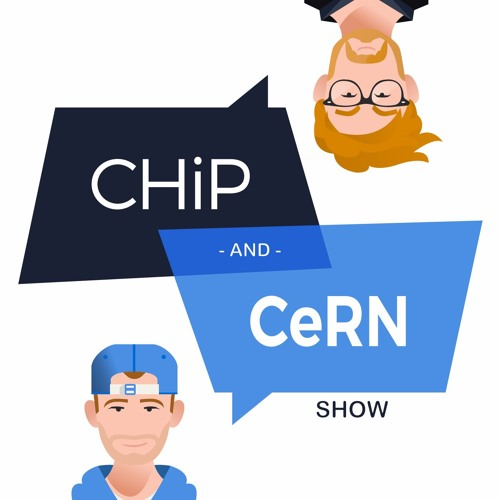 Chip and Cern Show's avatar