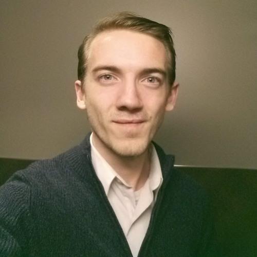 Trevor Leake's avatar