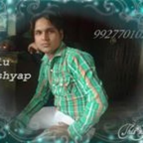 Bablu Kashyap's avatar