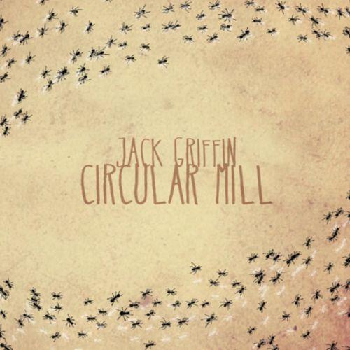 JACK GRIFFIN's avatar