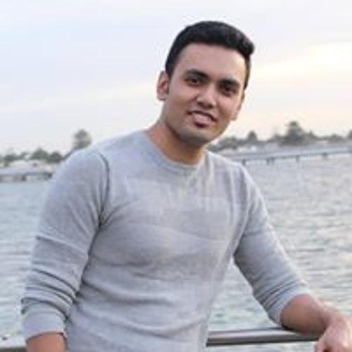 Ashish Karmacharya's avatar