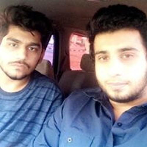 Azeem Khan Muhammadzai's avatar