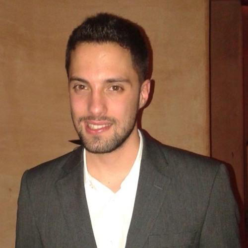 Panos Soilis's avatar