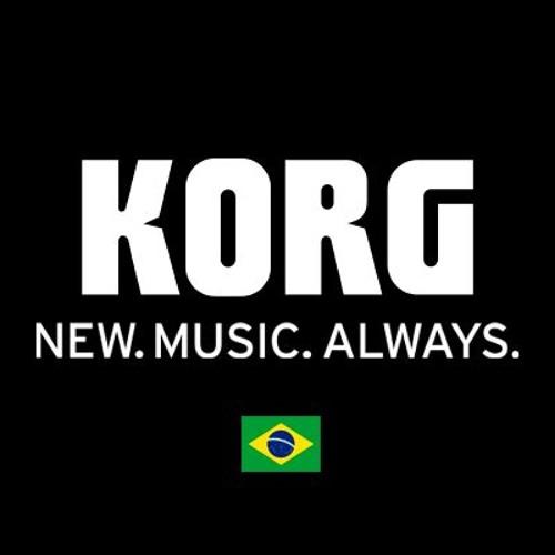 KORG® Brasil's avatar