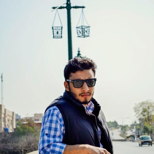 Shehzada Oan's avatar