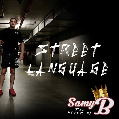 Samy B(OFFICIAL)'s avatar
